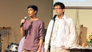Live Music Anupam And Nirupam Kanagala