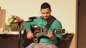 LiveMusic Sachin Potdar