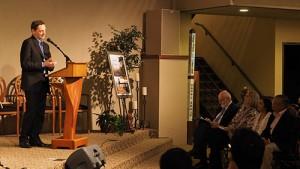 Speaker4 Cornell Kinderknecht Dallas Meditation Center
