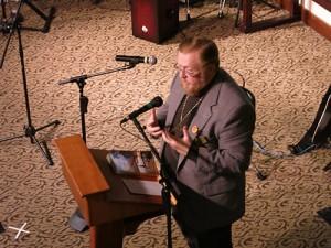 Speaker5 Rev. Patrick Price Community Unitarian Universalist Church Plano