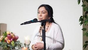 Sarojini Kanagala
