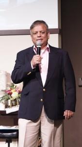Shyam Kanagala