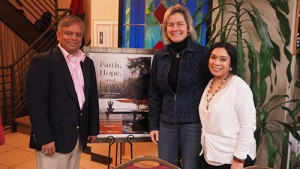 Rev. Karen Fry Center For Spiritual Living Dallas