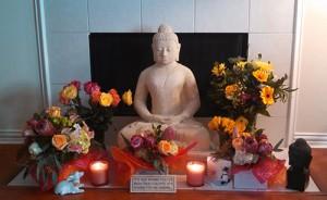 Buddha Amitabha_Infinite Light Infinite Love Infinite Life